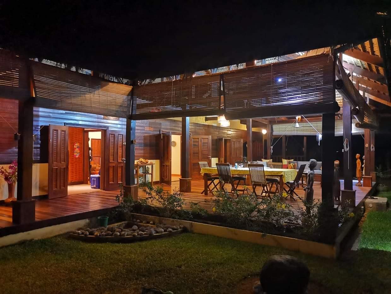 Villa Ylang